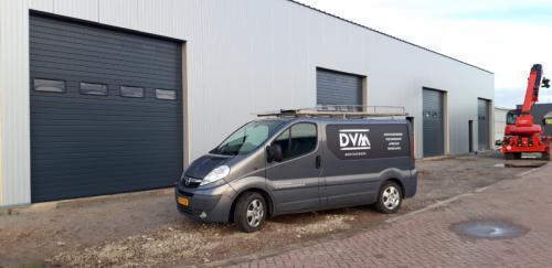 DVM Montagewerk